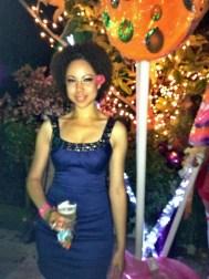 Kandyland Party