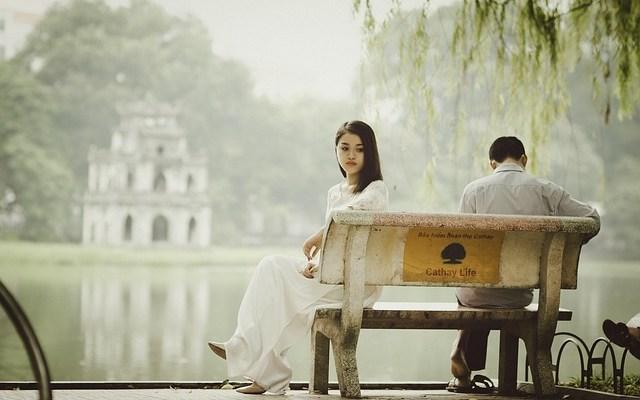 Why Love Fail; Four Ways to Avoid it