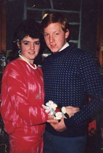 1986 Fred and Kelly