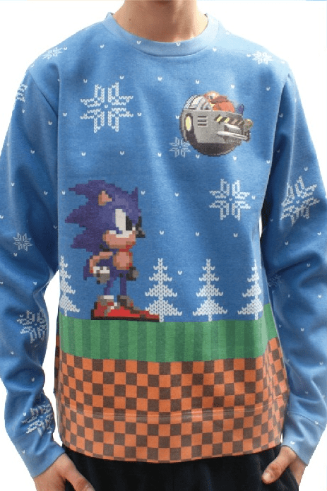 For Him Mens Novelty Christmas Jumpers and Festive Knits  Love Life  Style