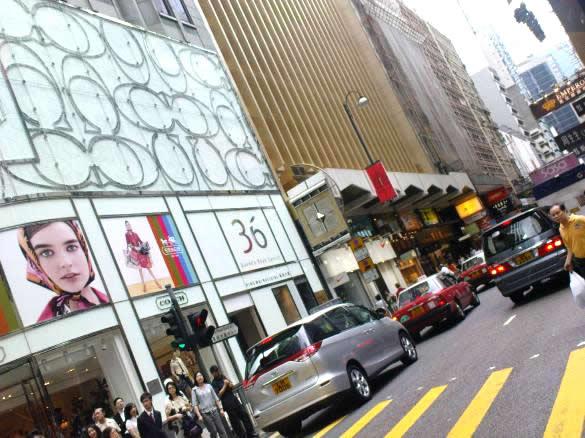 ジェニーベーカリー Jenny Bakery | 中環(セントラル)店に行ってきました。 - Love Life 香港!ブログ