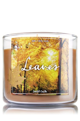 5 Favorite Fall Scents (That Aren't Pumpkin!)