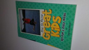 "A review of the book, ""How To Raise Great Kids, 101 Fun & Easy Ideas"""