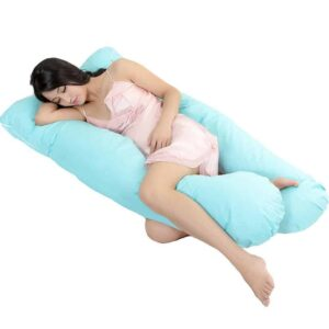 the benefits of using a pregnancy pillow