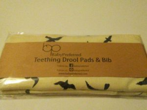 Baby Preferred Drool & Teething Pads