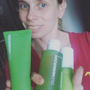Ole Henriksen Balance Collection Review