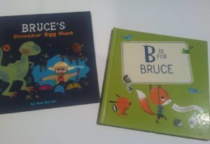 ISeeMe personalized childrens books