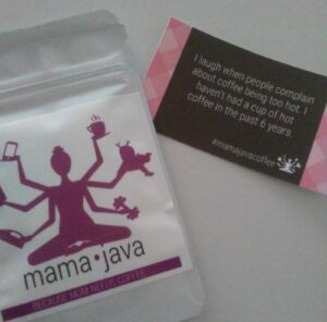 Mama Java