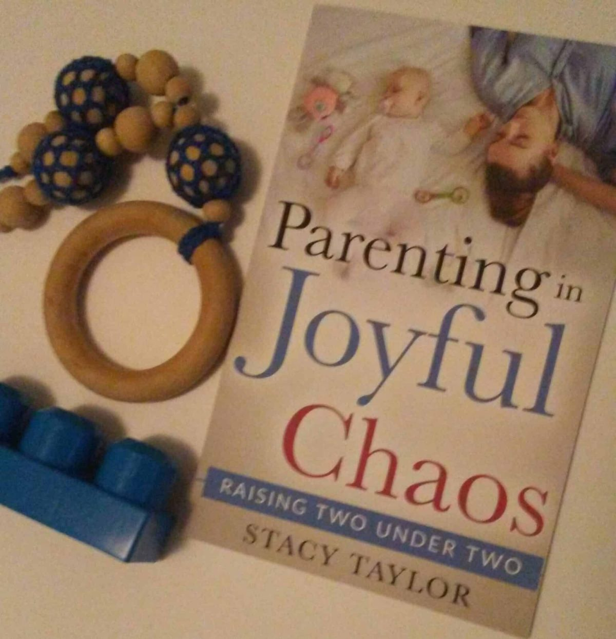 Parenting in Joyful Chaos Book Review