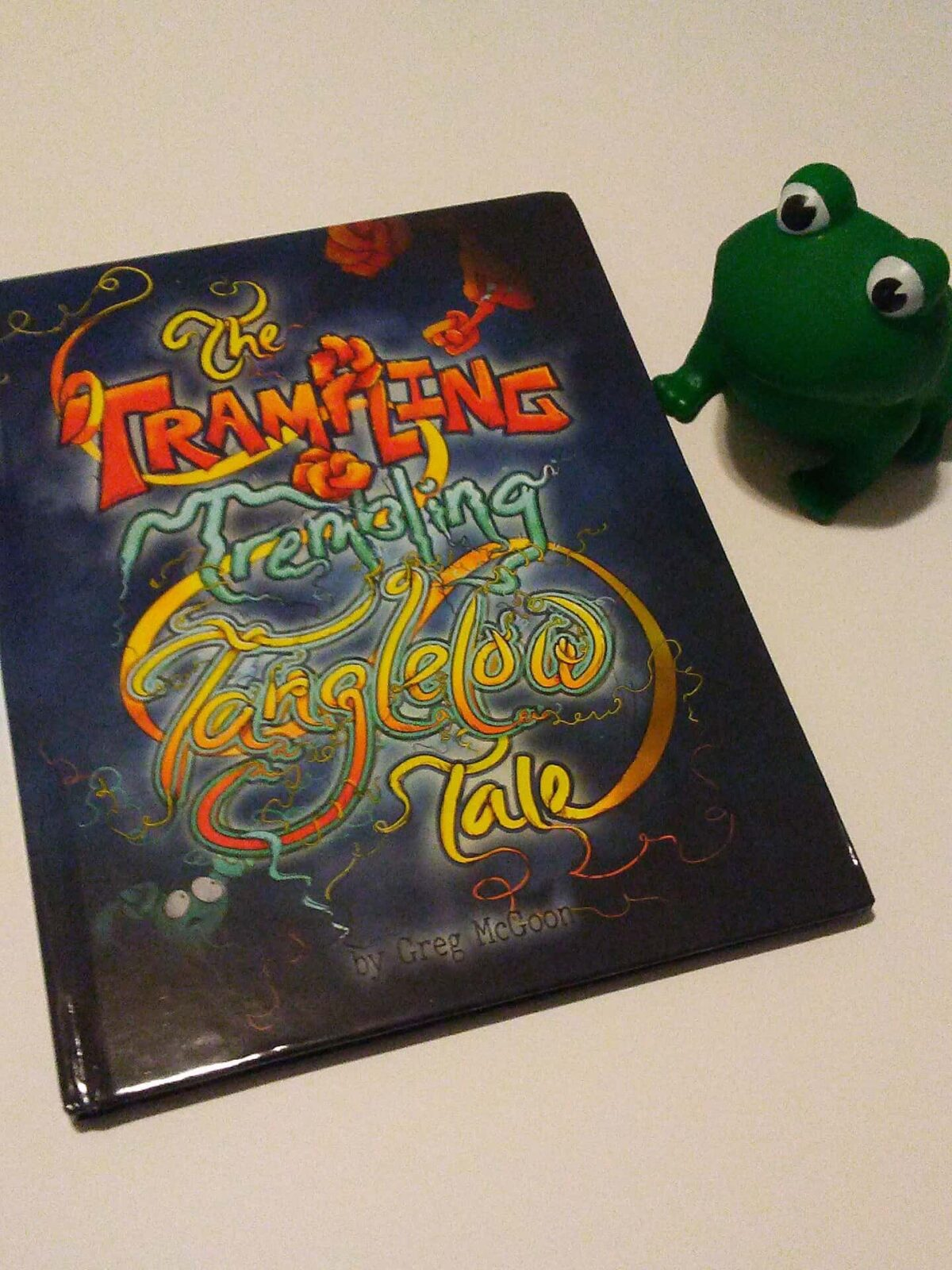 The Tanglelows Two: Trampling & Trembling