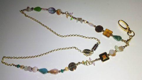 BooJee Beads Fashion Lanyard