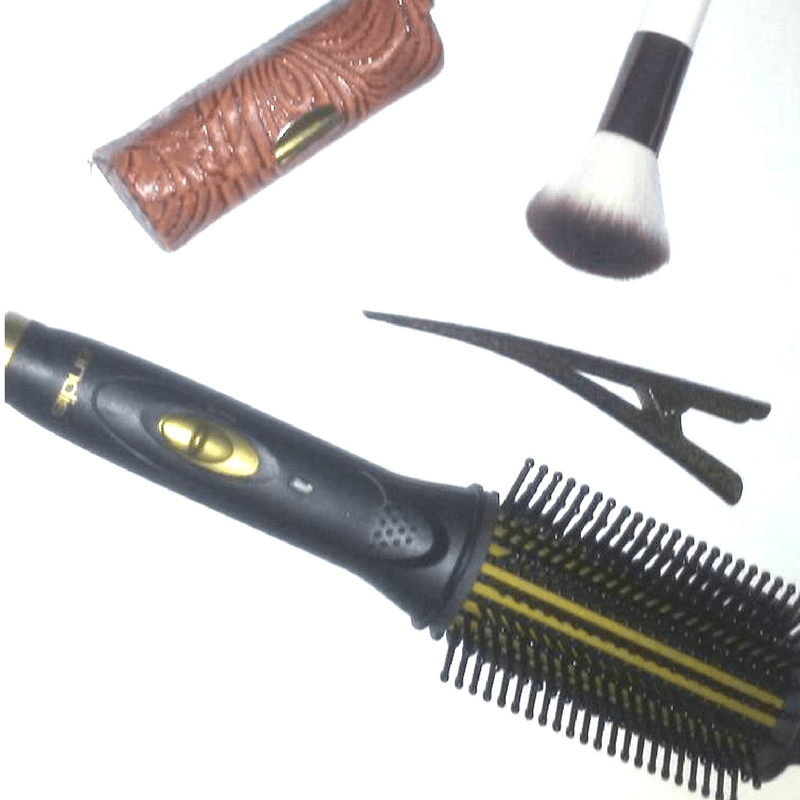 Best High Heat Styling Brush For Travel