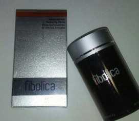 Fibolica Hair Thickening Fibers