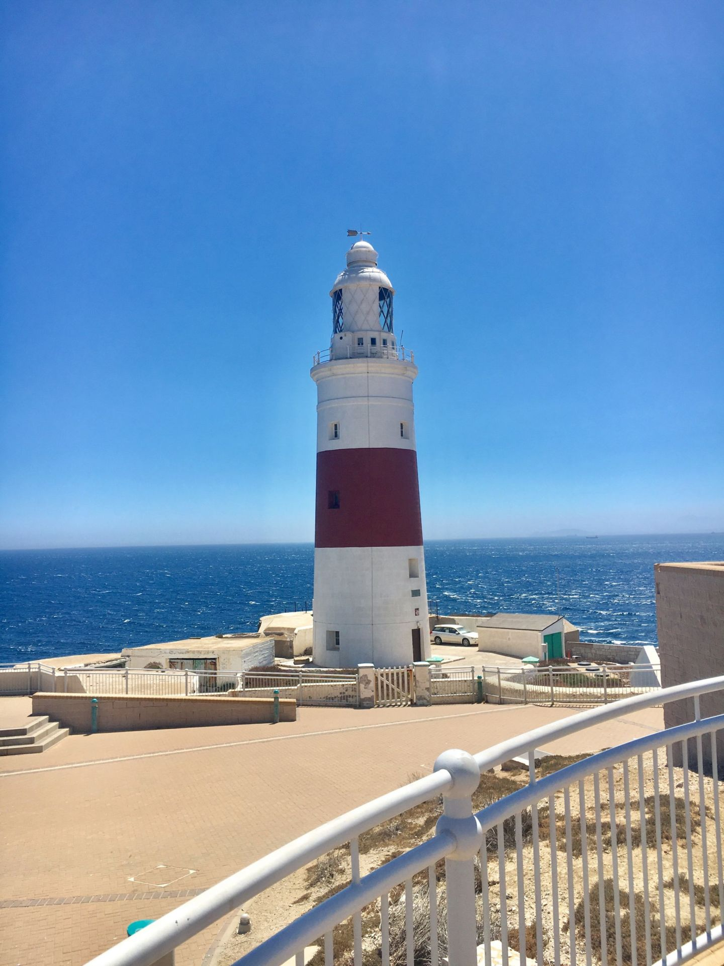 A four hour tour around Gibraltar with Gibraltar Rock Tour