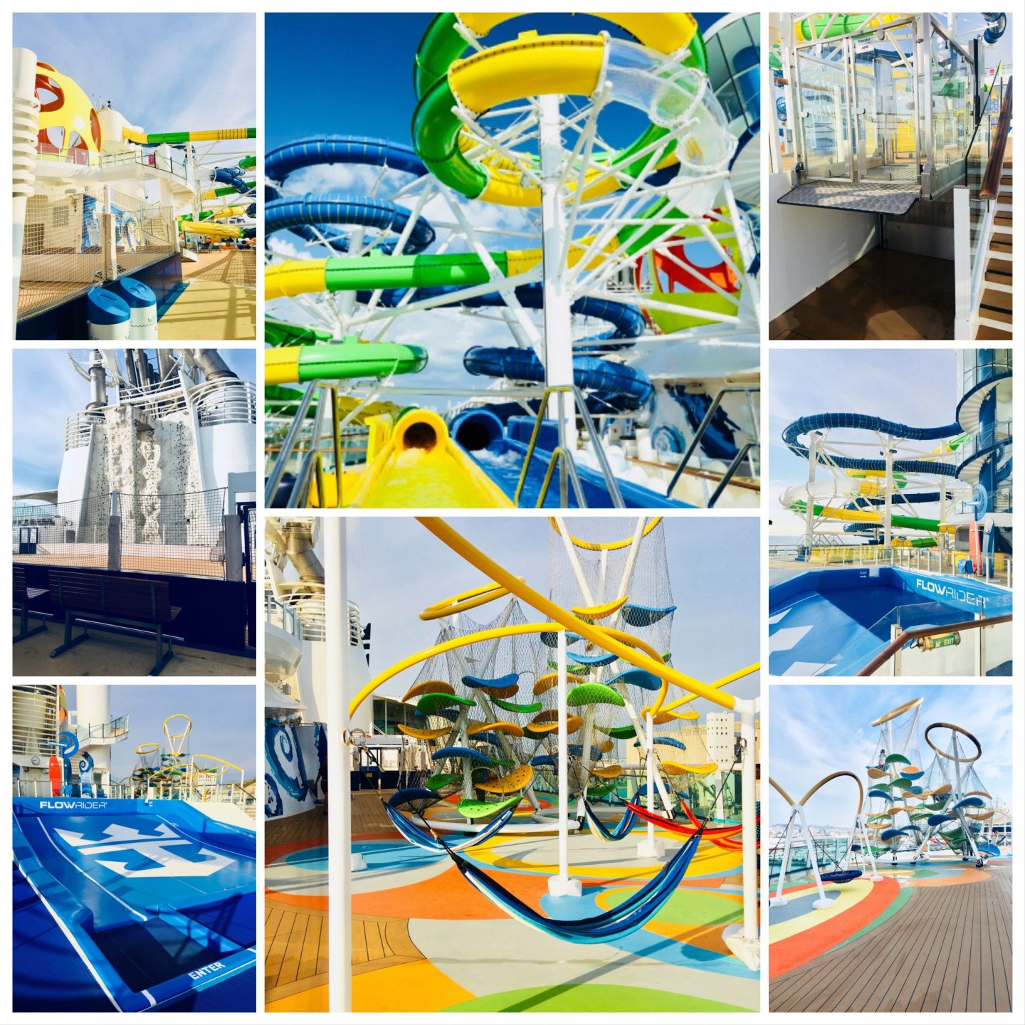 Royal Caribbean, Independence Of the Seas
