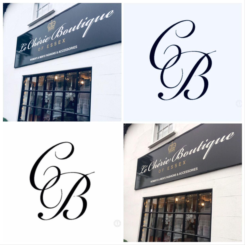 Lounge Suits - Cherie boutique, Essex.