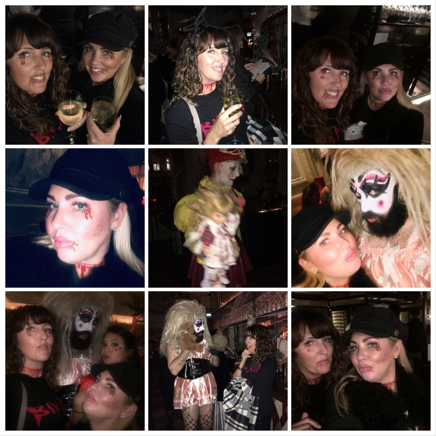 Halloween Party - RAKES cafe and bar