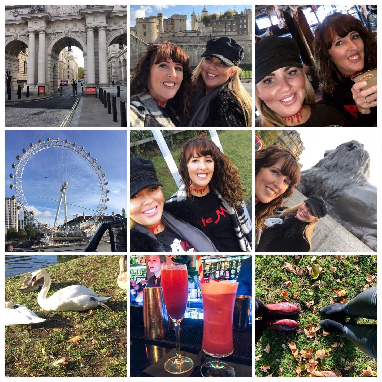 The Original Tour - Around London