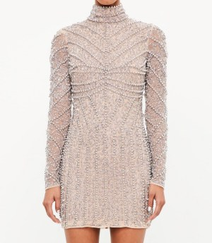 Sequin Outfits From High Street Brands