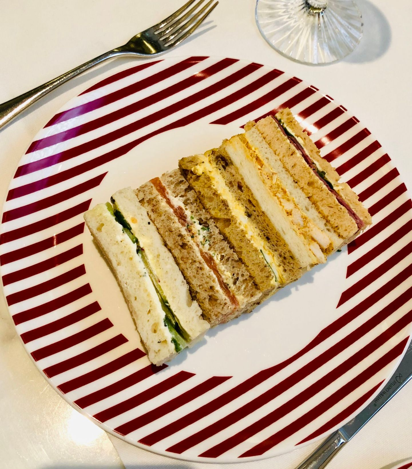 Corinthia Hotel London Afternoon tea Deals
