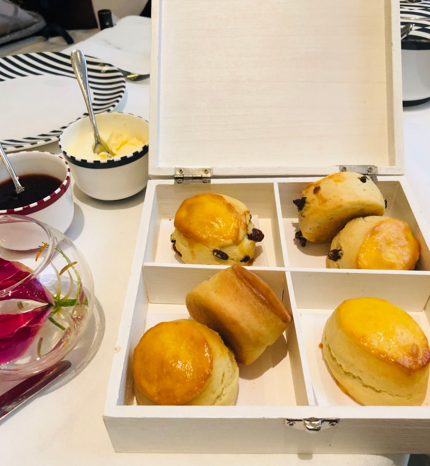 Corinthia Hotel London Afternoon tea Prices