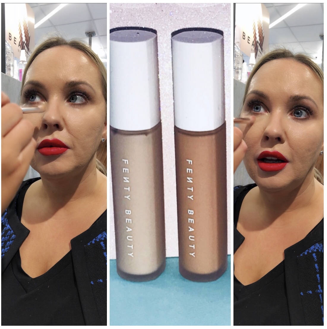 Buy Fenty Beauty at Boots Lakeside, Essex - concealer