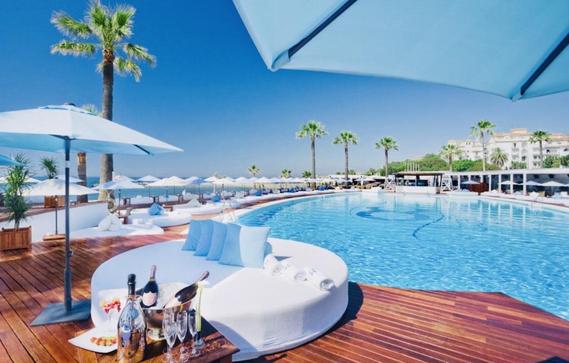 Ocean club Mabella