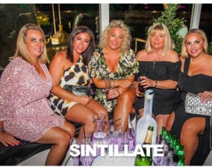 Pangea Marbella Saturday Night JUNE 2019