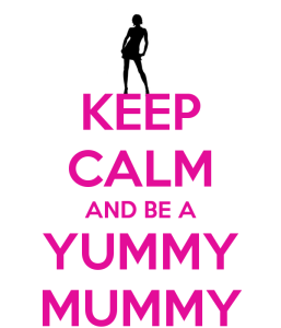Yummy Mummy Series on Nutrition