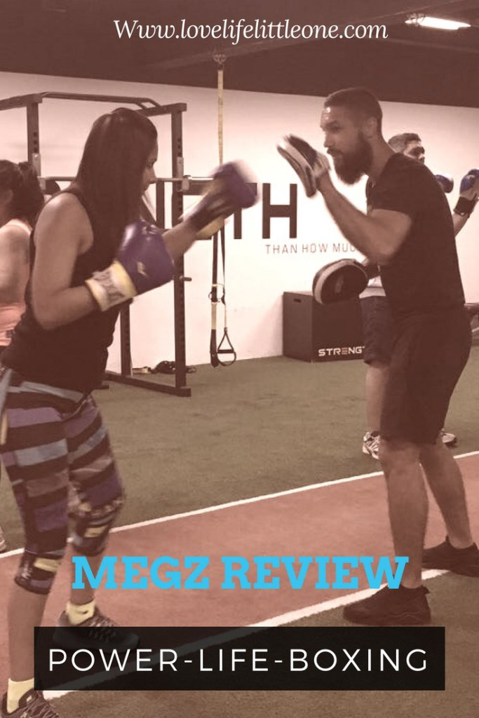Power-Life-Boxing Review
