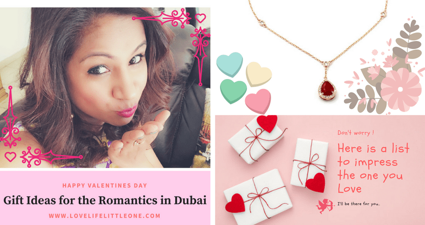 Gift Ideas for a Romantic Valentines Day