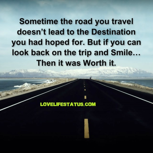 7+ Best Road Trip Quotes for Instagram, Whatsapp, Facebook