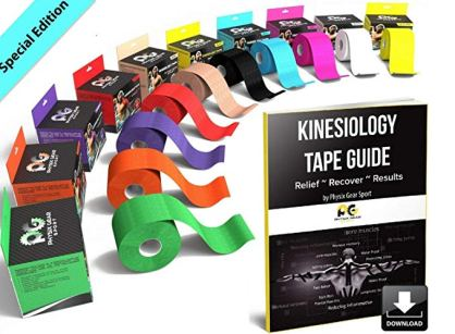 Kinesio Tape Amazon
