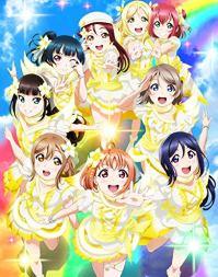 ラブライブ!サンシャイン!! Aqours 5th LoveLive! ~Next SPARKLING!!~