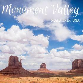 Monument Valley : viens jouer aux Cowboys et aux Indiens !