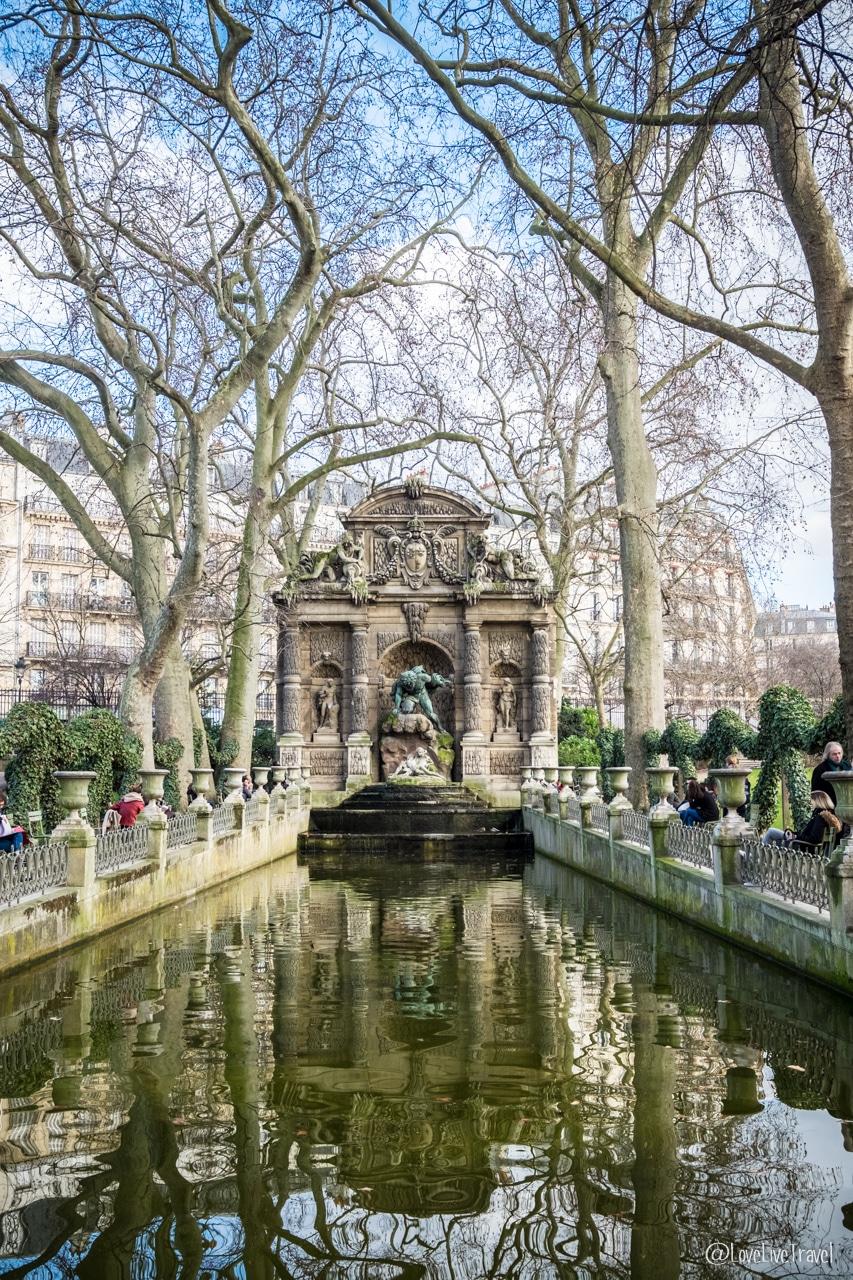 Lieux Insolites Ile De France : lieux, insolites, france, Lieux, Complètement, Insolites, Paris, LoveLiveTravel, Voyage, Lifestyle
