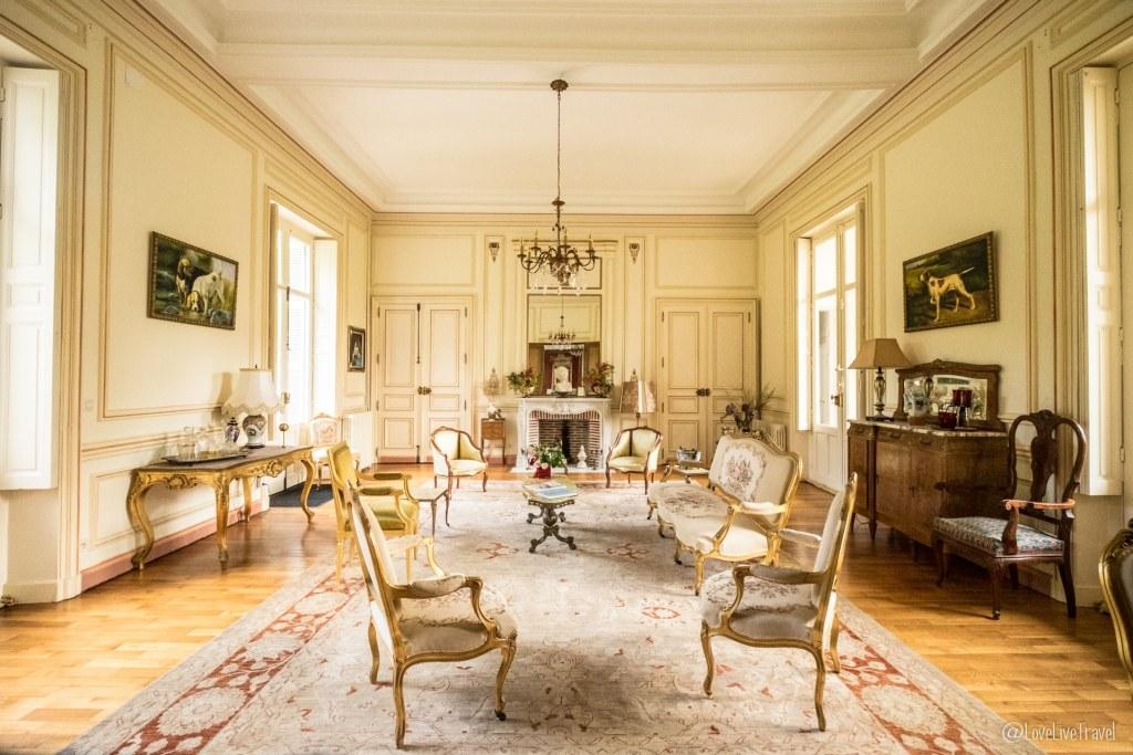 chateau du logis saint-bohaire loir-et-cher chenonceau blog voyage lovelivetravel