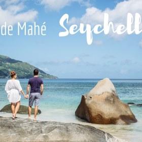 Seychelles, découvrir l'île de Mahé