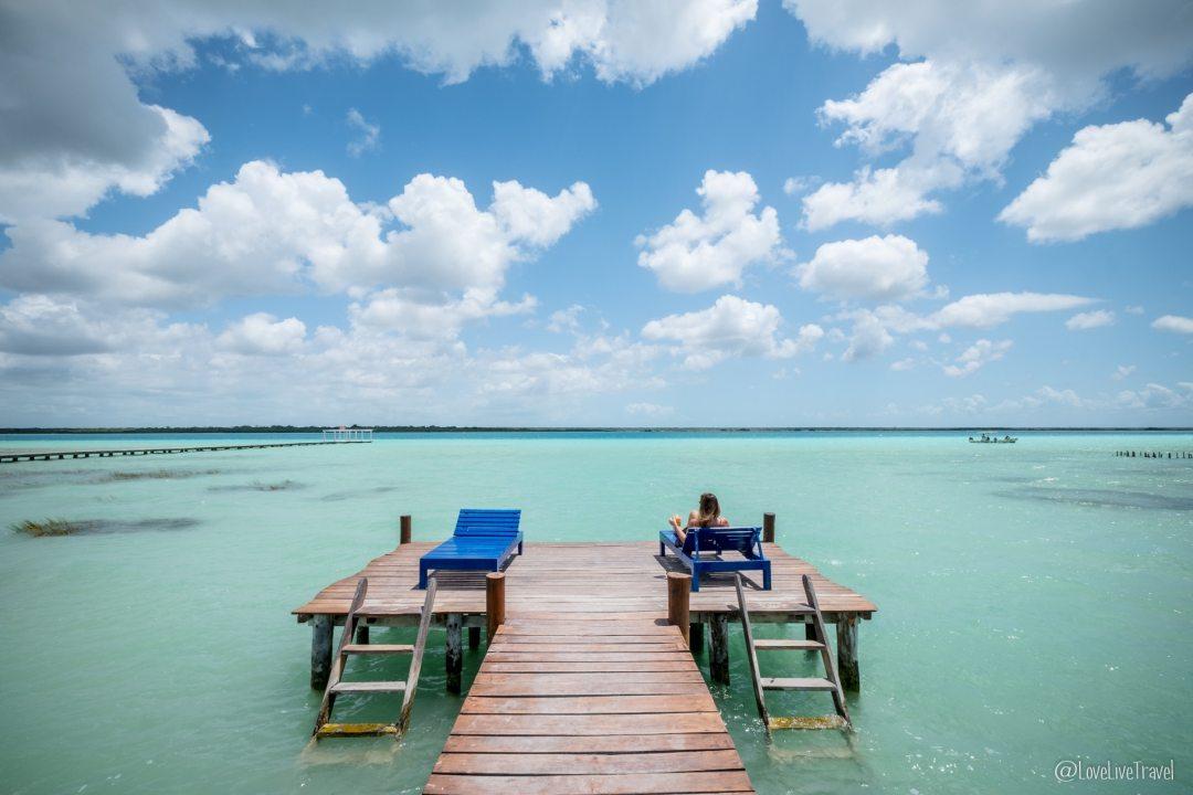 bacalar mexique blog voyage lovelivetravel