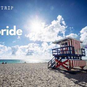 Road trip de 2 semaines en Floride