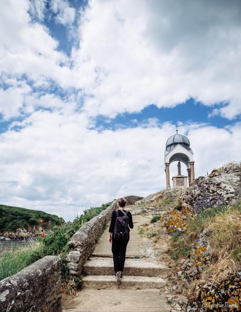 Découvrir Erquy et Pléneuf Val-André en 2 jours blog voyage lovelivetravel
