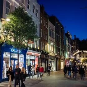 Ton guide pour découvrir la fameuse Carnaby Street