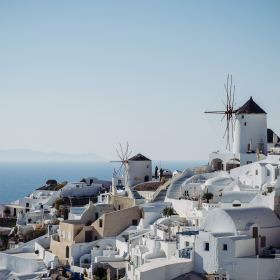 Découvrir l'île de Santorin en 6 jours