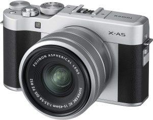 appareils photos hybrides 2019