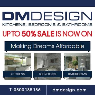 advert-dm-design