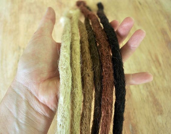 crochet dreadlock extensions