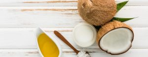 dreadlocks coconut oil