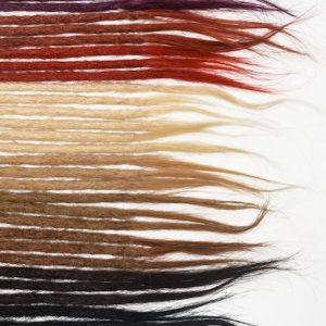 human hair dreadlocks extensions