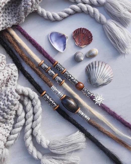 the best dreadlock beads