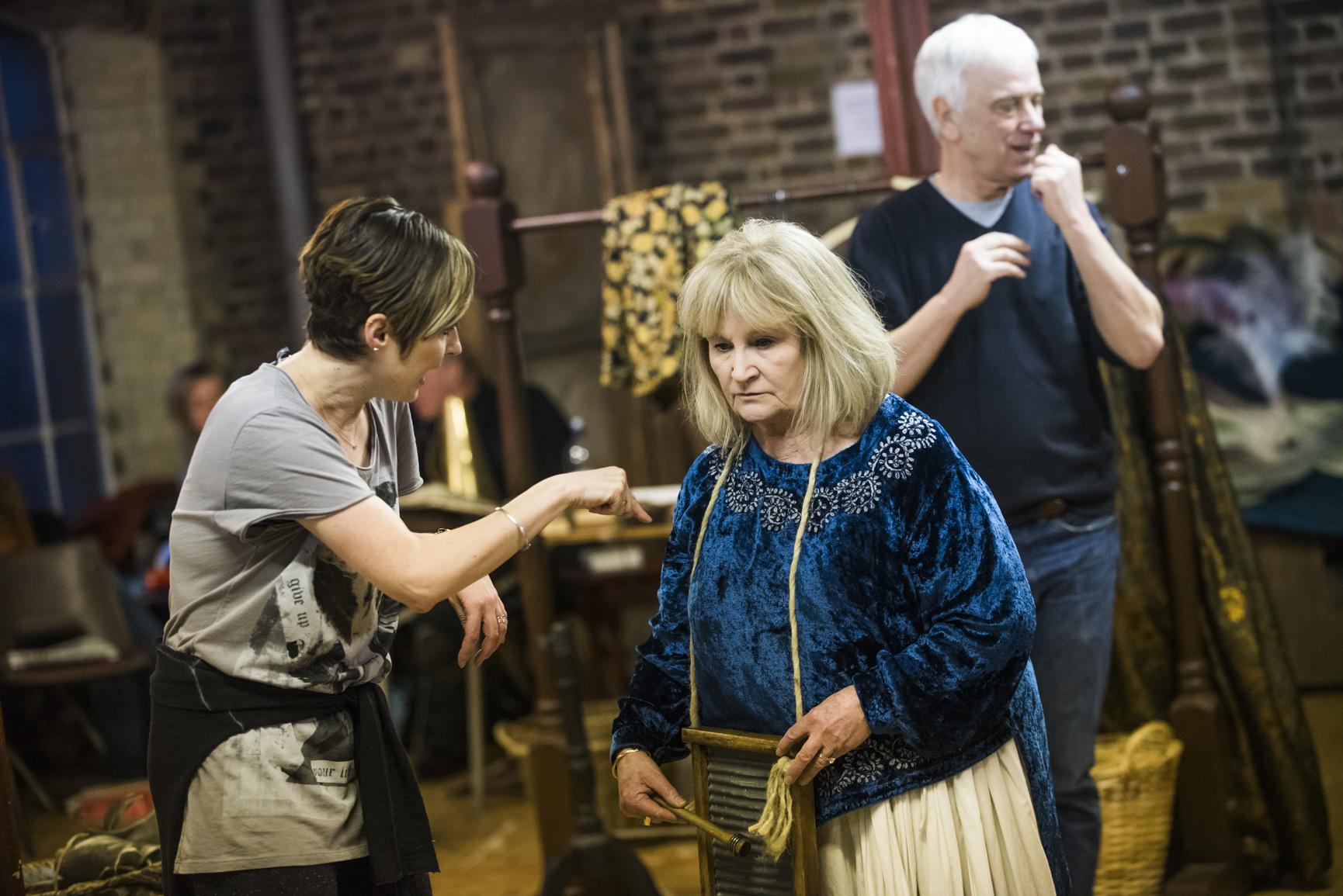 Michele Dotrice (Nancy) in Nell Gwynn. Photos by Tristram Kenton..jpg